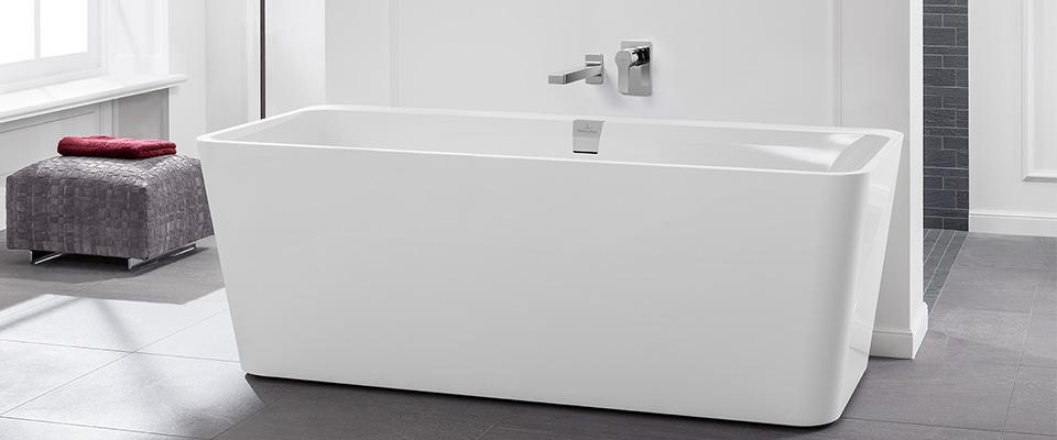 freistehende badewanne villeroy und boch energiemakeovernop. Black Bedroom Furniture Sets. Home Design Ideas