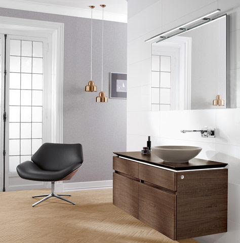 Bathroom Inspirations   Loop U0026 Friends, Legato, More To See