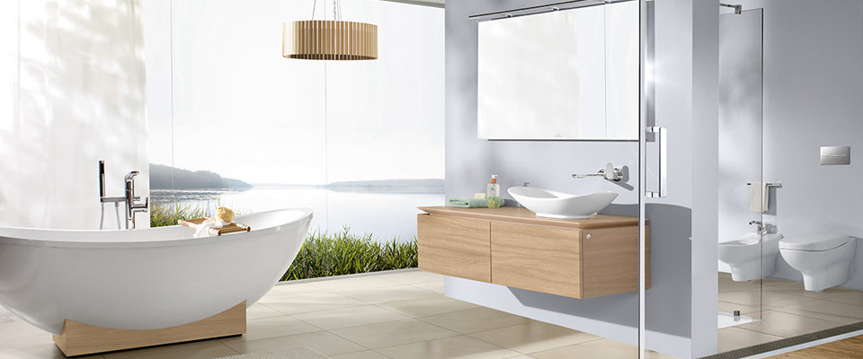 My Nature  Legato   Inspirations. Bathroom Inspirations  ideas   suggestions   Villeroy   Boch