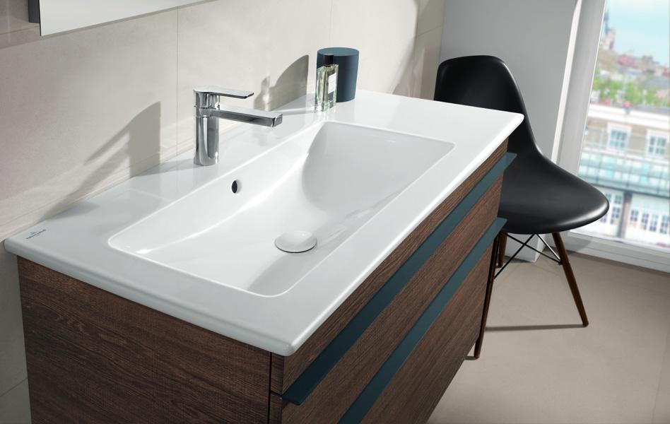 Venticello bathroom furniture. Venticello   Design all down the line