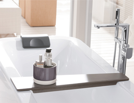 Bath tap accessories