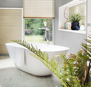 Discover Baths From Villeroy Boch