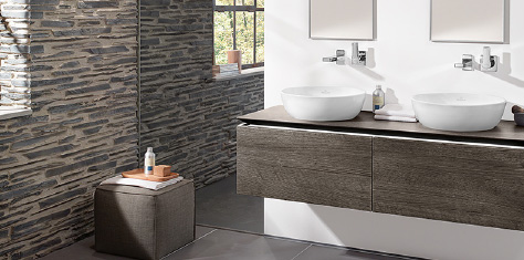 villeroy boch has an excellent selection of stylish furniture and bathroom ceramics that match perfectly allowing you for example to combine the artis