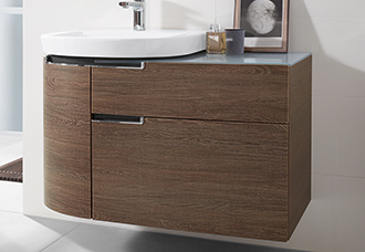 Villeroy And Boch Vanity bathroom furniture - discover our collections - villeroy & boch