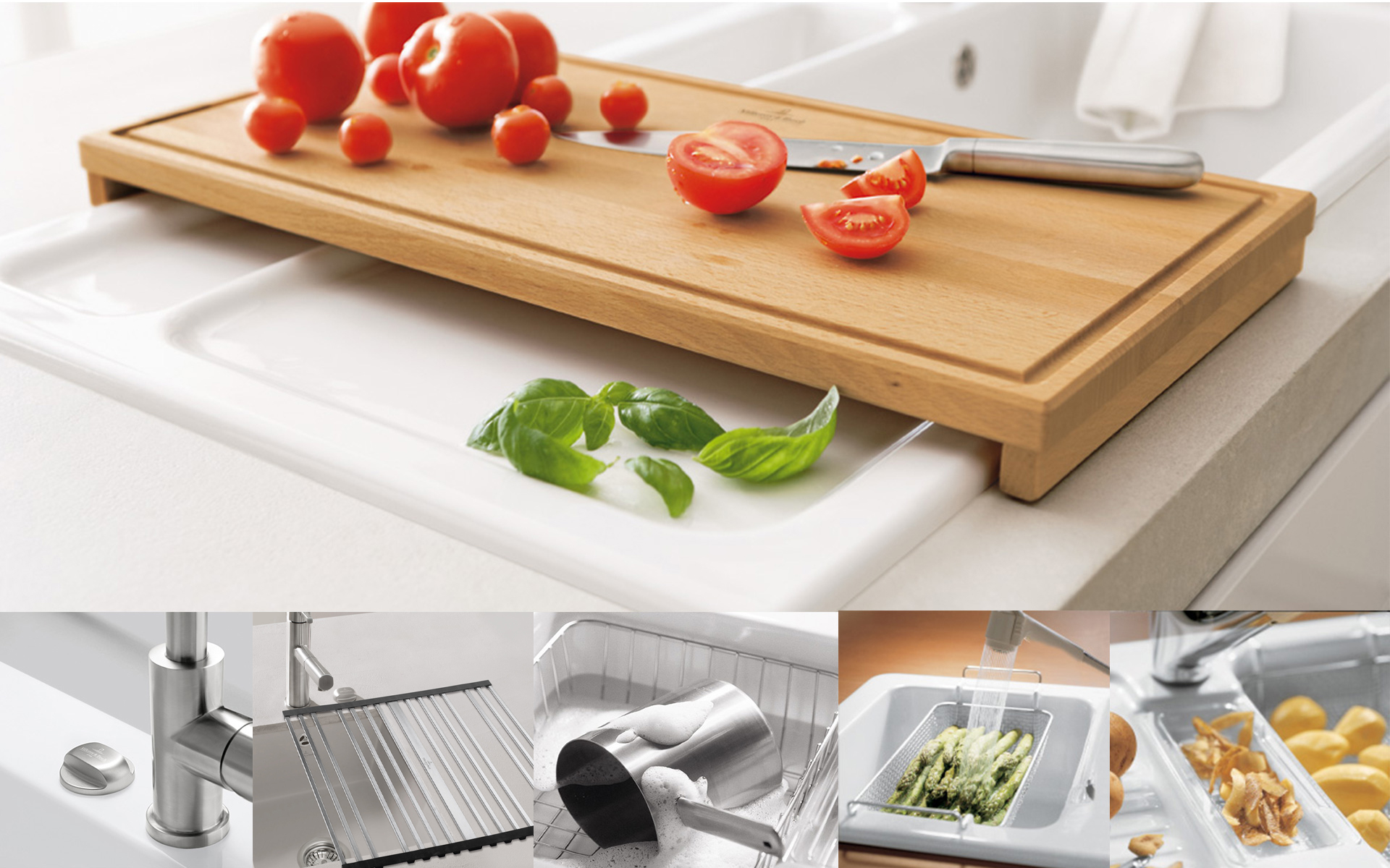 Cool Kitchen Accessories New Kitchen Style - New kitchen accessories