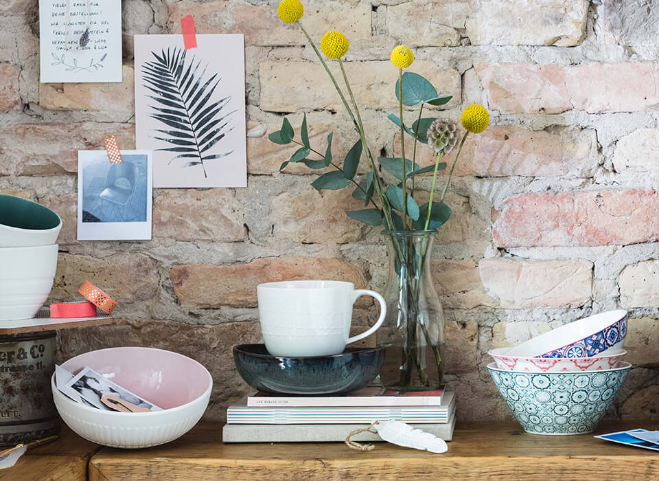 New Villeroy & Boch products in 2019