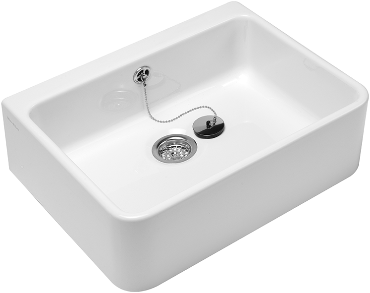O.novo Sink 632100 - Villeroy & Boch