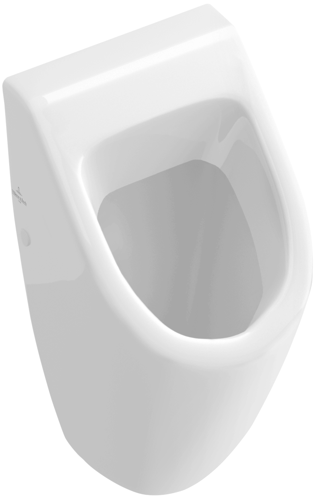 Sehr Subway Siphonic urinal 751300 - Villeroy & Boch ZS92