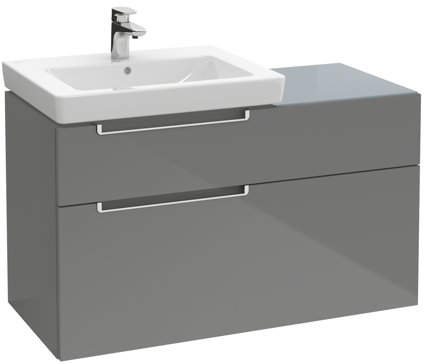 Delicieux Subway 2.0 Bathroom Furniture, Vanity Unit For Washbasin, Bathroom Sink  Cabinets