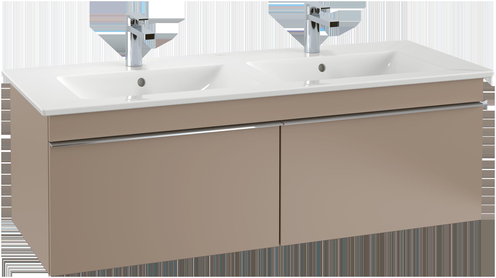 Unterschiedlich Venticello Vanity unit A93905 - Villeroy & Boch QW44