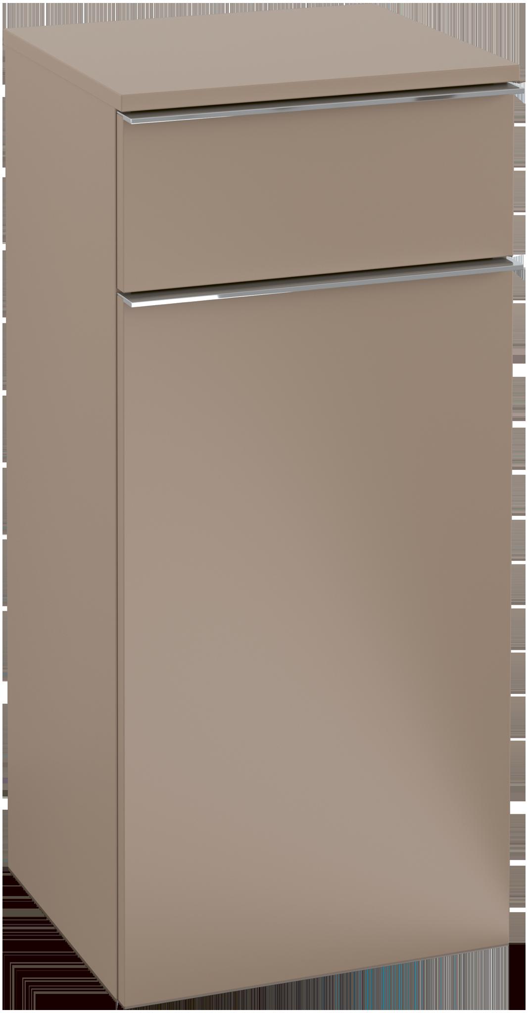 Venticello side cabinet a95003 villeroy boch - Villeroy and boch bathroom cabinets ...