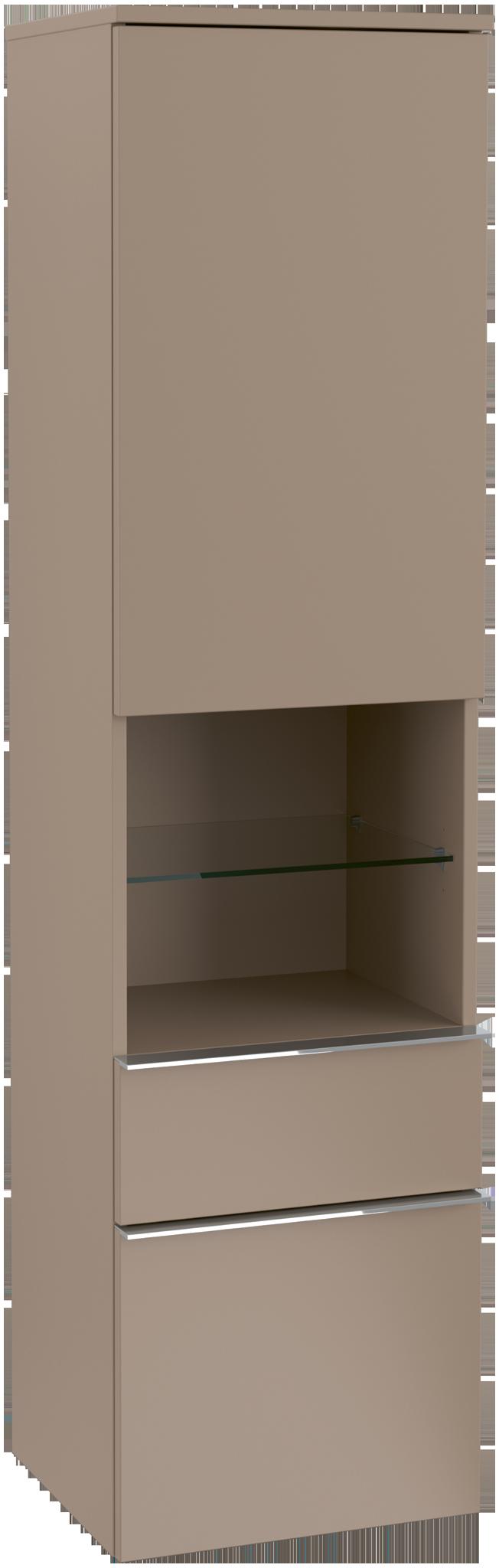 Tall cabinet. Venticello Tall cabinet A95214   Villeroy   Boch