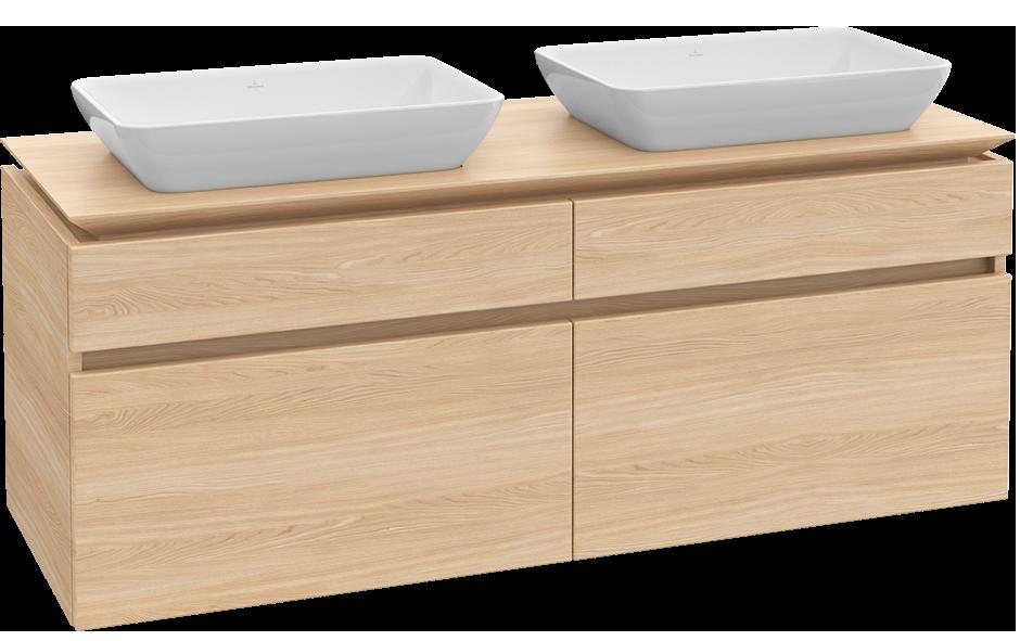 Legato Bathroom Furniture, Vanity Unit For Washbasin, Bathroom Sink Cabinets