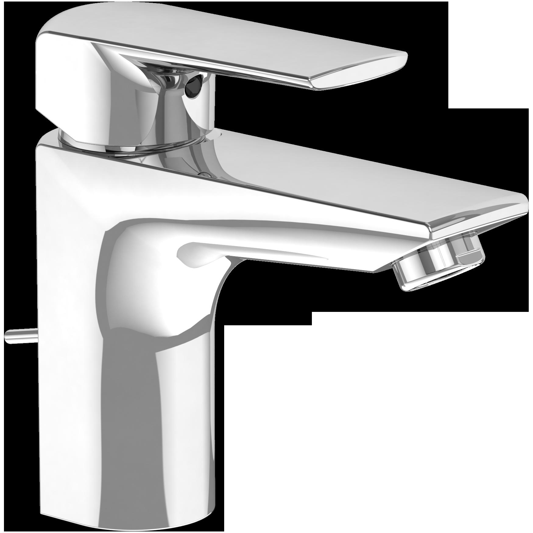 subway 2 0 single lever basin mixer tvw10210111061. Black Bedroom Furniture Sets. Home Design Ideas