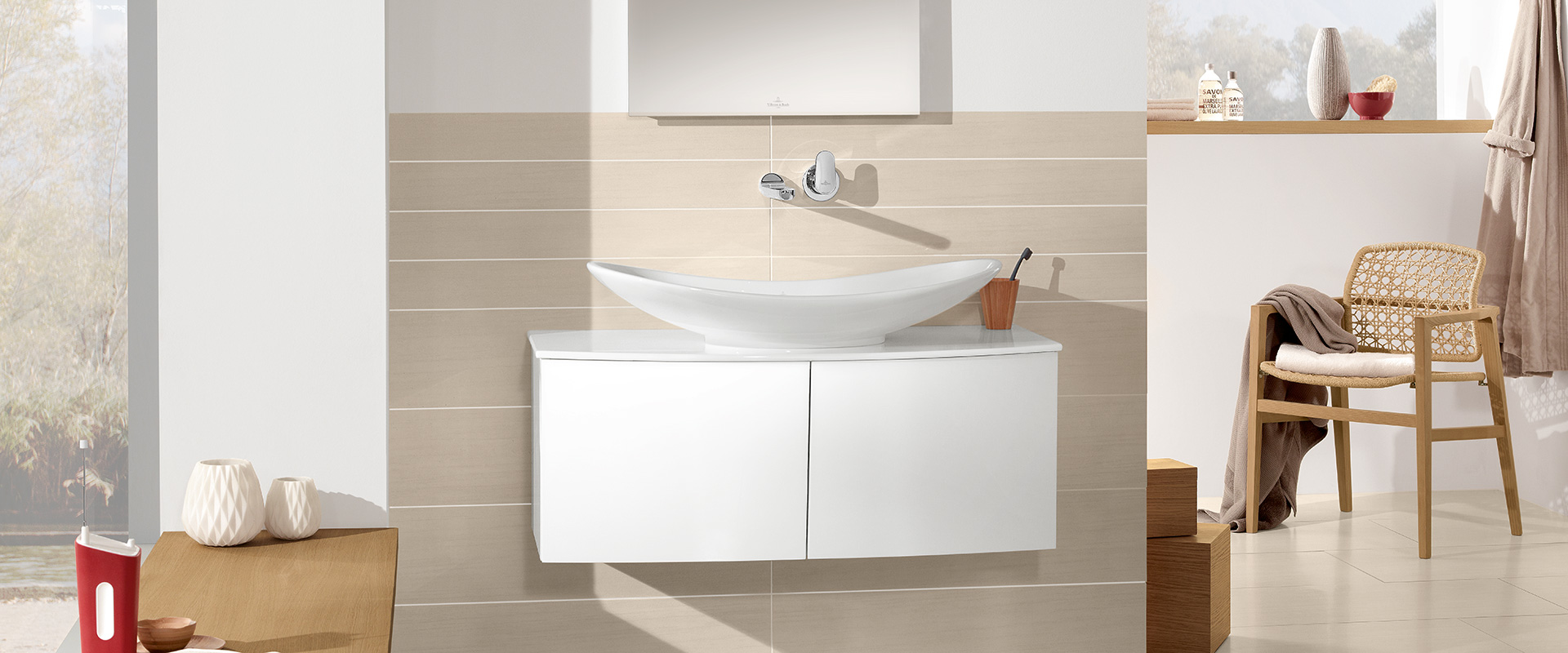 My Nature collection by Villeroy & Boch – An airy new design